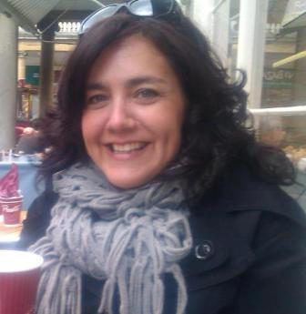 Lisa Cuellar